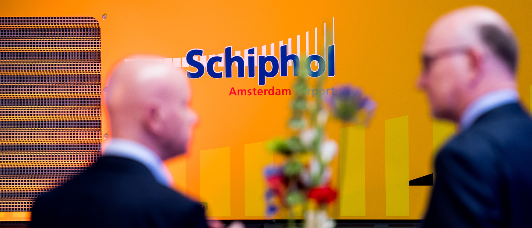 Schiphol events